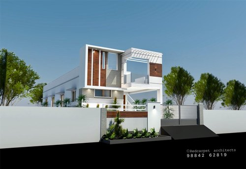 Residential Individual Houses In Tirunelveli in Trivandrum