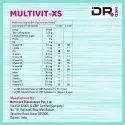 Multivit-XS Syrup