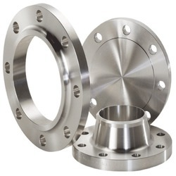 316/316L Stainless Steel Flanges