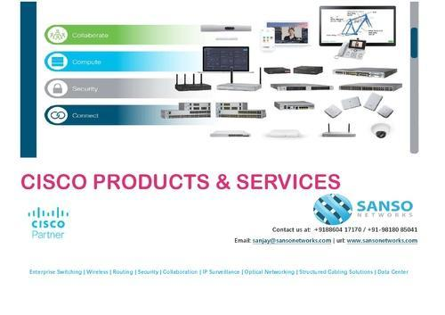 MS350-24X-HW L3 Cisco Meraki Cloud Managed Switch