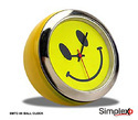 Commercial Small Smiley Clock