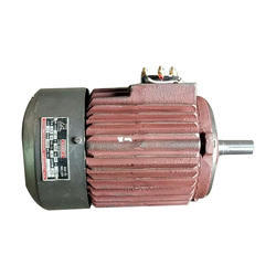 Three Phase Water Pump DC Motor, Power: 10-100 kW
