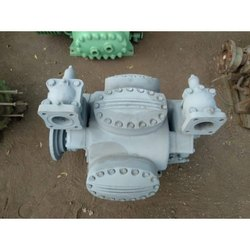 5 H 60 Compressor