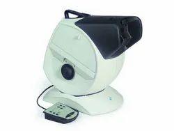 Portable Visual Electro Diagnostics System