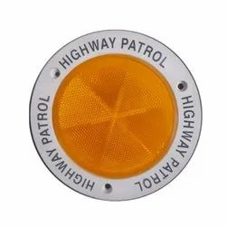 Plastic Tree Reflector for Road Safety
