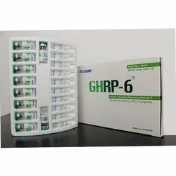 GHRP Injection