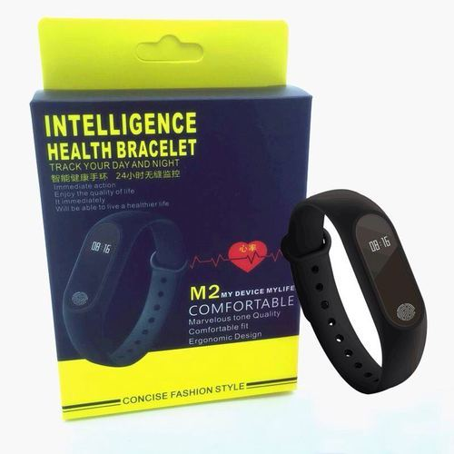 Smart Watches & Wearable Devices - M2 Fitness Band