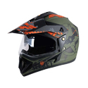 Vega Male Off Road Graphics Helmet