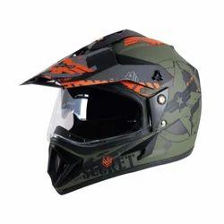 Off Road Graphics Helmet