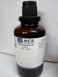Methyl  Acetate LR