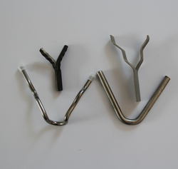 SS 310 U Shape Refractory Anchors
