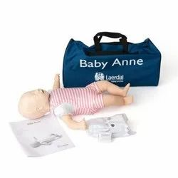 Infant CPR Training Manikin on Rent