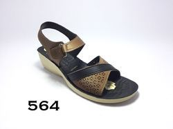 Lehar PU Ladies Sandals