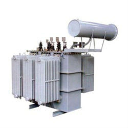 Onload Distribution Transformer