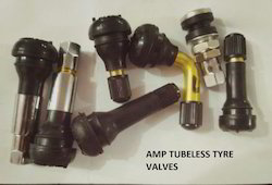 Tubeless Tyre Valve Amp