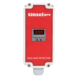 CO Gas IP Leak Detector