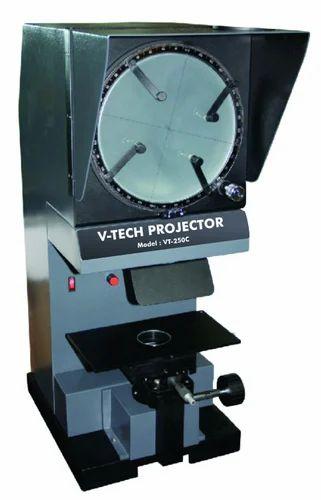 V TECH VT-0902 Projector, Brightness: 1000-2000 Lumens