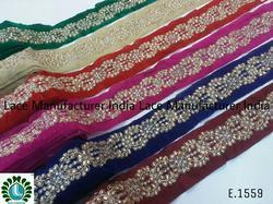 Embroidery Lace E1559