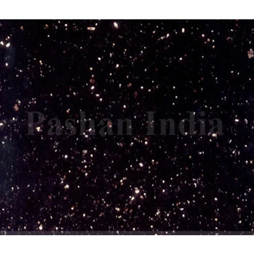 Black Galaxy Granites, 10 And 12 Mm