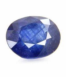 Himalaya Rudraksha oval Blue Sapphire