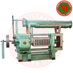 Palm Kernel Oil Extractor Machine / Screw Press