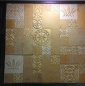Stone Wall Cladding Art 008, Size: Large (12 Inch X 12 Inch), Size (in Cm): 60 * 60