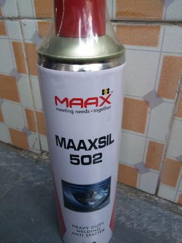 Maaxsil 502 Heavy Duty Welding Anti Spatter