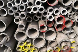Stainless Steel 304 Seamless Pipe