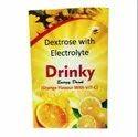 Dextrose With Electrolyte Powder
