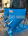 Cone Type Construction Concrete Buckets