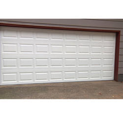 Industrial Garage Door
