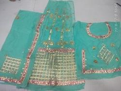 Fancy Ladies Rajputi Saree