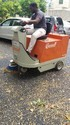 Battery Operated Floor Sweepers
