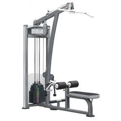 Lat Pulldown Seated Row