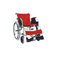Briz 1 F 16 Wheelchair