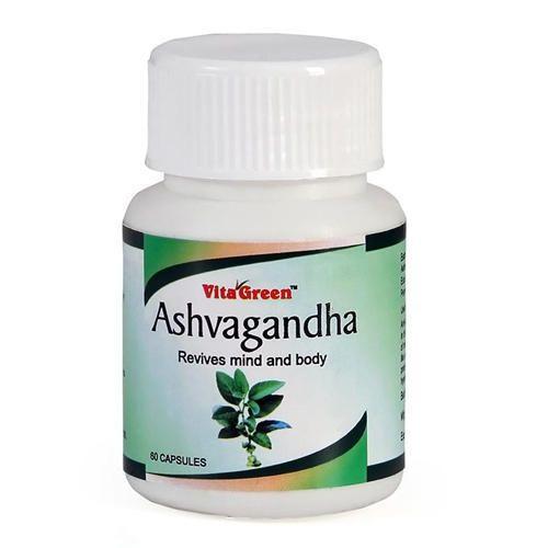 ashwagandha impotens