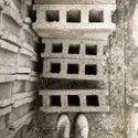 Hollow Construction Block