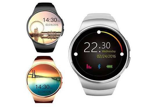 Smartwatch - Smart Watch Best U8 Bluetooth Authentic U Watch