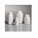 Plastic Pharma Containers and Jars