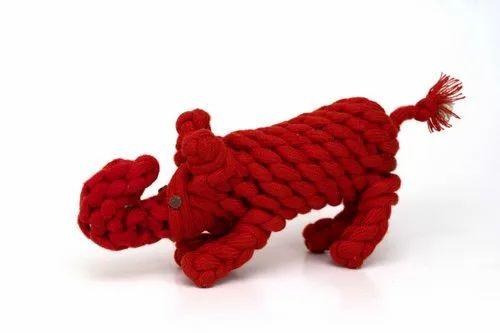 Dog Cotton Toys
