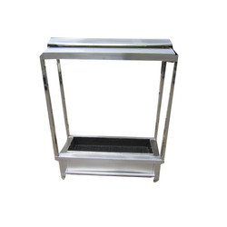 Barbecue Table Top With Hood