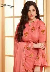 Your Choice Ding Dong Vol-8 Sharara Style Salwar Kameez Catalog Collection