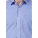 Mens Plain Collar Shirts