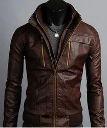 Casual Wear Mens Jackets