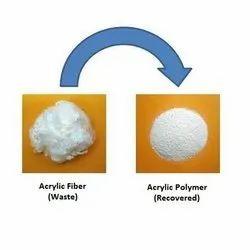 Acrylic Fiber Waste Recycling