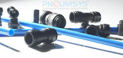 John Guest UK From Pneumsys Compressed Air Pipe Fitting