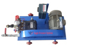 Electric / Diesel Engine Driven Hydro Test Pumps