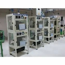 Stainless Steel Durability Testing Machine, For Industrial