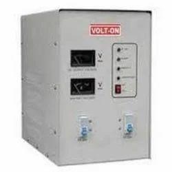 Electronic Servo Voltage Stabilizer