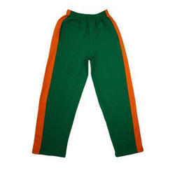 Meghdoot Men Cotton Sports Pant, For School, Age: 7 - 20 Years